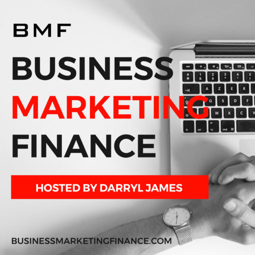 BMF Profile image  Through The Visionary Lens (My Story PART 2) – Darryl James – Interviewed By Umesh Bhatt Profile image large 510x510