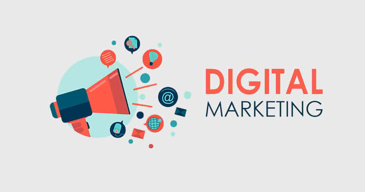 Digital Marketimng Banner