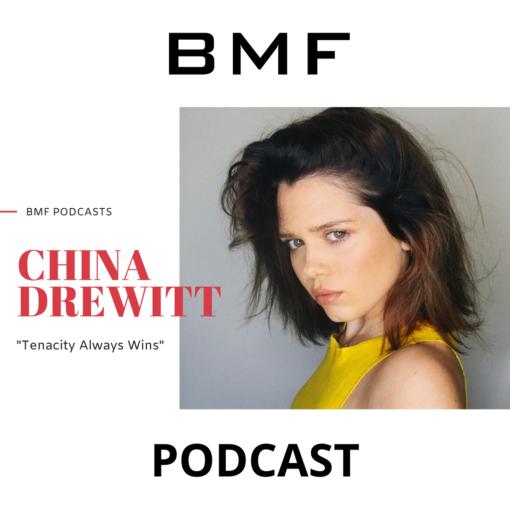 Tenacity Always Wins–China Drewitt (Girl Therapy) 2 510x510